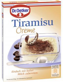 Dr. Oetker Creme Tiramisu  (70 g) - 4000521472009