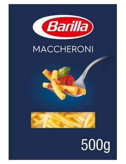 Barilla Maccheroni No. 44  (500 g) - 8076808050440