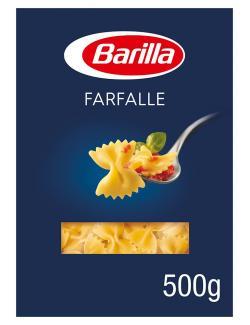 Barilla Farfalle No. 65  (500 g) - 8076808060654