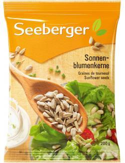 Seeberger Sonnenblumenkerne  (200 g) - 4008258048030
