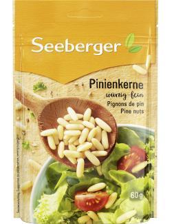 Seeberger Pinienkerne  (60 g) - 4008258143018