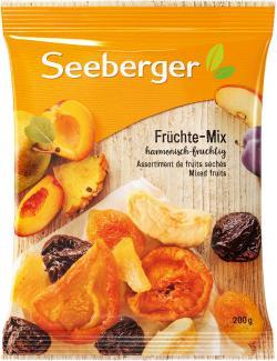 Seeberger Früchte-Mix  (200 g) - 4008258419014