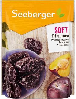 Seeberger Soft-Pflaumen  (200 g) - 4008258291016