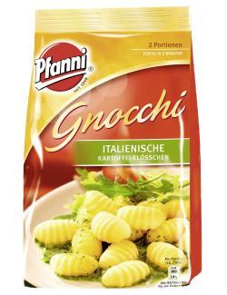 Pfanni Gnocchi italienische Kartoffelspezialität  (500 g) - 4032600134119