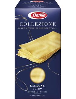 Barilla Collezione Lasagne Bolognesi  (500 g) - 8076809523738