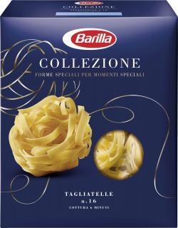 Barilla La Collezione Tagliatelle  (500 g) - 8076809523714