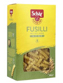 Schär Fusilli  (500 g) - 8008698004043