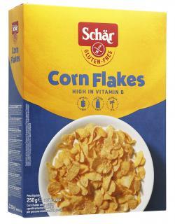 Schär Cornflakes  (250 g) - 8008698002223