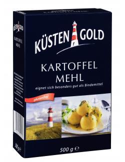 Küstengold Kartoffelmehl  (500 g) - 4250426200232