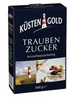Küstengold Traubenzucker  (500 g) - 4250426200195