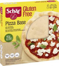 Schär Pizza  (300 g) - 8008698002025