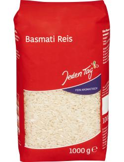 Jeden Tag Basmati-Reis  (1 kg) - 4306188046769
