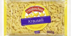 Birkel 7 Hühnchen Eiernudeln Krauselli  (500 g) - 4002676332085