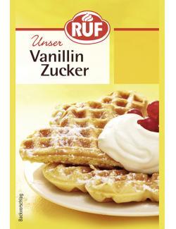 Ruf Vanillin-Zucker  (80 g) - 4002809004902