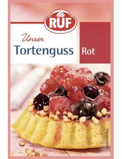 Ruf Tortenguss rot  (36 g) - 4002809022135