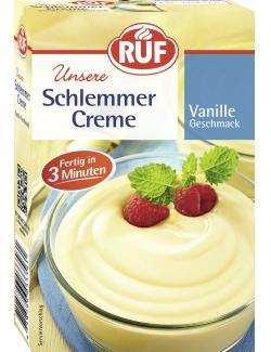 Ruf Schlemmercreme Vanille Geschmack  (140 g) - 4002809020773