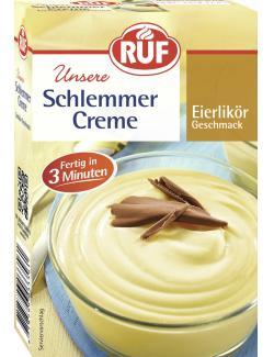 Ruf Schlemmercreme Eierlikör Geschmack  (144 g) - 4002809020810