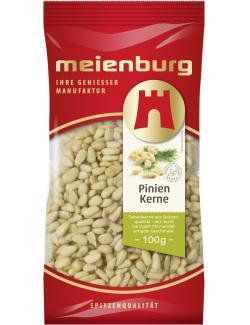 Meienburg Pinienkerne  (100 g) - 4009790003846