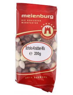 Meienburg Schoko-Knabber-Mix  (200 g) - 4009790001682