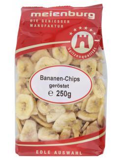 Meienburg Bananen-Chips  (250 g) - 4009790004324