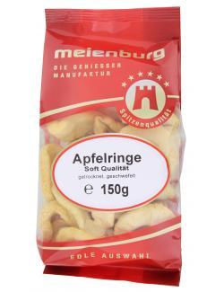Meienburg Apfelringe  (150 g) - 4009790004652