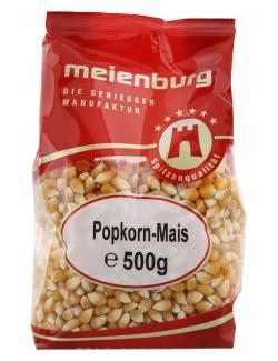 Meienburg Popkorn-Mais  (500 g) - 4009790005659