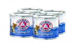 Bärenmarke Die Ergiebige 10 Multipack  (4 x 80 g) - 4005500011170