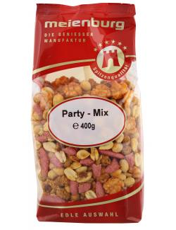 Meienburg Party-Mix  (400 g) - 4009790002283