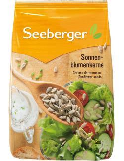 Seeberger Sonnenblumenkerne  (500 g) - 4008258048047