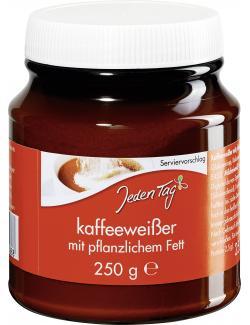 Jeden Tag Kaffeeweißer  (250 g) - 4306188725688