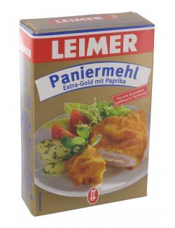 Leimer Paniermehl extra Gold  (200 g) - 4000186016204
