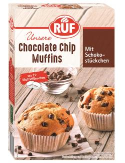 Ruf Muffins American Style classic  (310 g) - 4002809028168