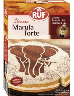 Ruf Marula Torte  (405 g) - 4002809027888