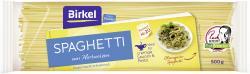 Birkel Pasta Klassiker Spaghetti aus Hartweizen  (500 g) - 4002676220337