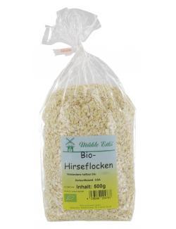 Mühle Erks Bio-Hirseflocken  (500 g) - 4038269004763