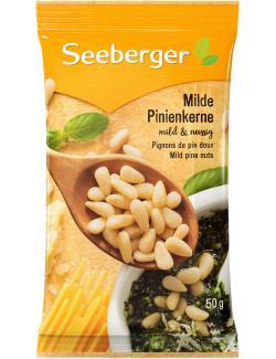 Seeberger Milde Pinienkerne  (50 g) - 4008258144008
