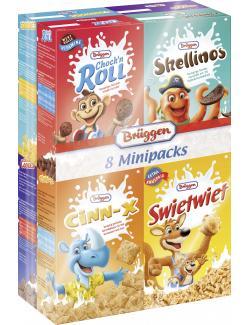 Brüggen Minipacks  (255 g) - 4008713710137