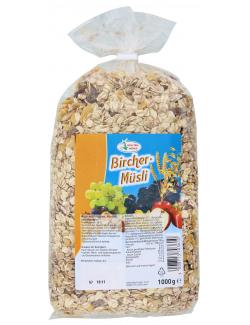 Holstenmühle Bircher-Müsli  (1 kg) - 4008713611113