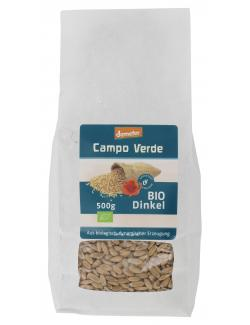 Demeter Campo Verde Bio Dinkel  (500 g) - 4045178003572
