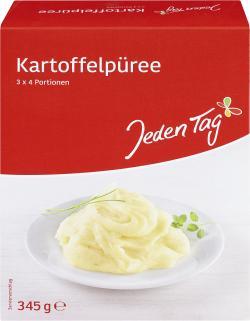 Jeden Tag Kartoffelpüree  (345 g) - 4012448373215