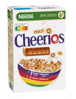Nestlé Multi Cheerios  (375 g) - 7613031300655