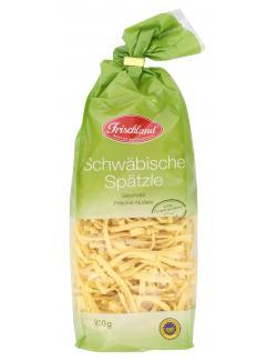 Frischland Schwäbische Spätzle  (250 g) - 4001123333071