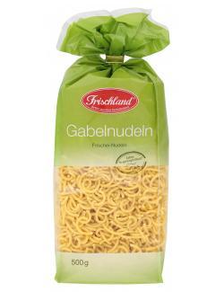 Frischland Gabelnudeln  (500 g) - 4001123333125