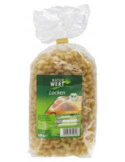 Naturwert Bio Dinkel Locken  (500 g) - 4250780309398