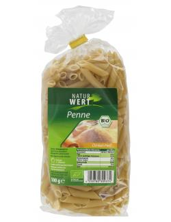 Naturwert Bio Dinkel Penne  (500 g) - 4250780309374
