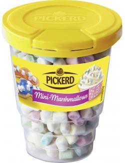 Pickerd Mini-Marshmallows  (30 g) - 4022500132179
