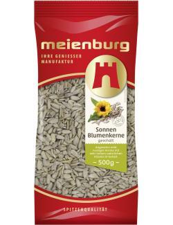 Meienburg Sonnenblumenkerne  (200 g) - 4009790003907