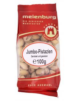 Meienburg Jumbo-Pistazien  (100 g) - 4009790003600