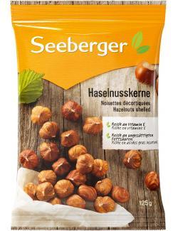 Seeberger Haselnusskerne  (125 g) - 4008258100059