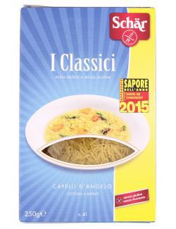 Schär I Classici Capelli d